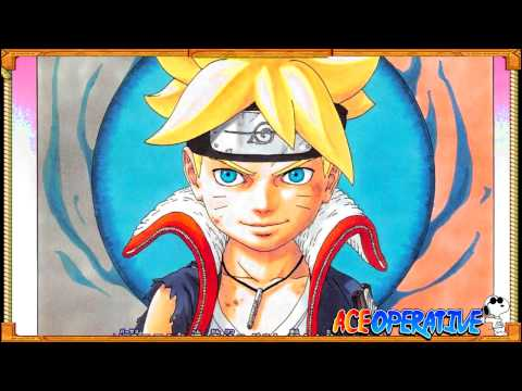 [MANGA] BORUTO'S NEW POWER!?  CHAPTER 10 Boruto:Naruto Next Generations