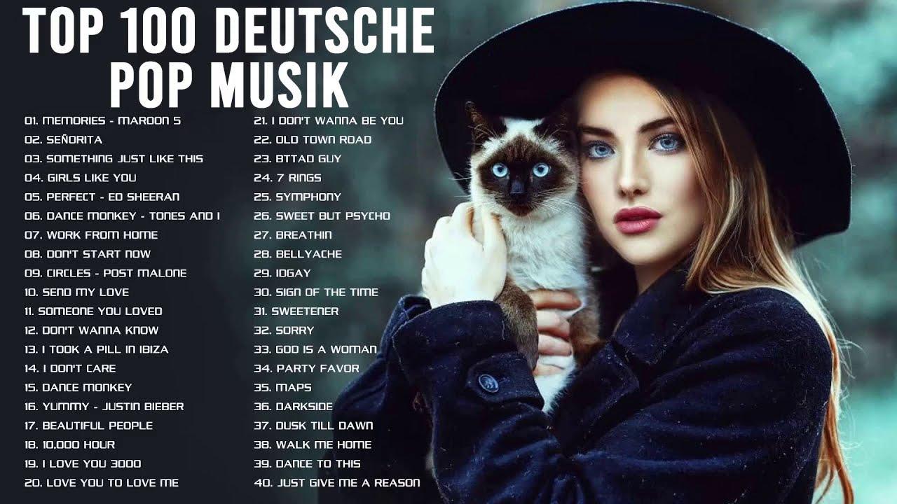 Download Deutsche Top 100 Die Offizielle 2020 ♫ Musik 2020 ♫ TOP 100 Charts Germany 2020 MP3 Gratis