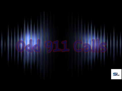 Odd 911 Calls