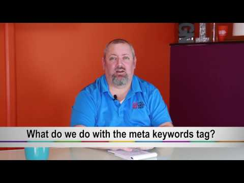 How Important Are Keywords Meta Tags For SEO In 2017