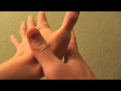 BREAKING MY THUMB LIGAMENT!! LIVE!