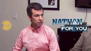 Nathan For You - Simon Sees