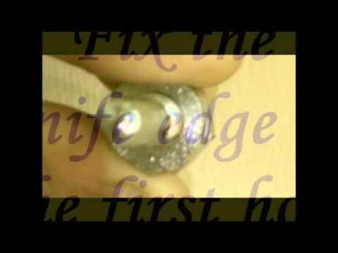 Physics Lab Demo: Compound Pendulum