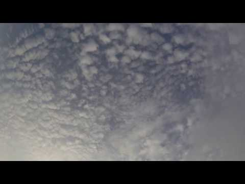 2 Hours Gopro Timelapse, Cloudy Morning