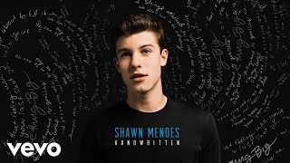 Shawn Mendes A Little Too Much Audio