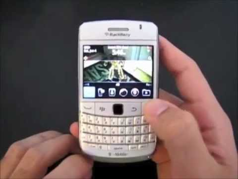 How to Unlock Blackberry Bold 9780 2 - GSM SIM Card Unlocking