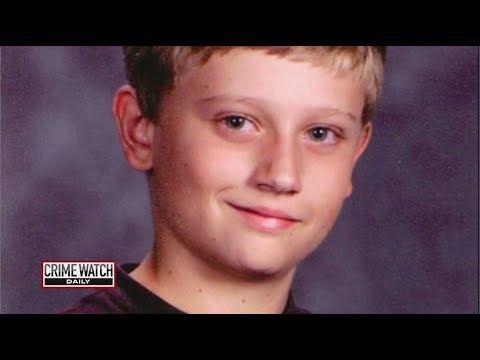 Xxx Mp4 Did A Diaper Photo Lead To This Boy 39 S Death Crime Watch Daily With Chris Hansen 3gp Sex