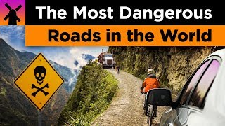 What's the Most Dangerous Road in the World?