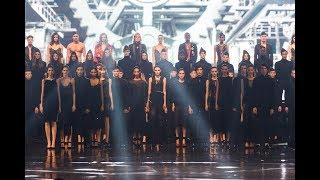 34th Elite Model Look World Final 2017 Winners Announced