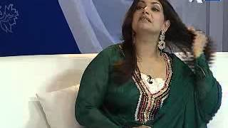 Chandani Batein Epi 9 Part 3/11 Guest : Saira Naseem, Sofia Khan and Daniyal