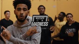 #Straight3 Rushy - Trippidy Trap (Music Video)   @MixtapeMadness