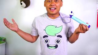 LIFESTRAW CHALLENGE: Can You Really Drink Toilet Water?