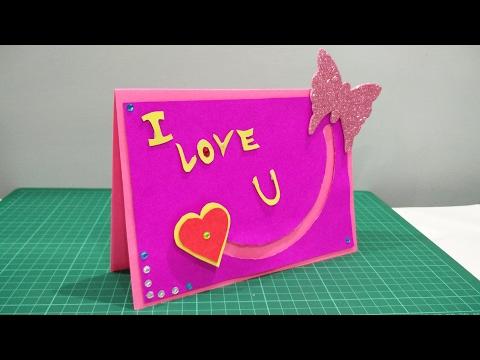 DIY- Spinner Card || Enjoy Crafting # 24