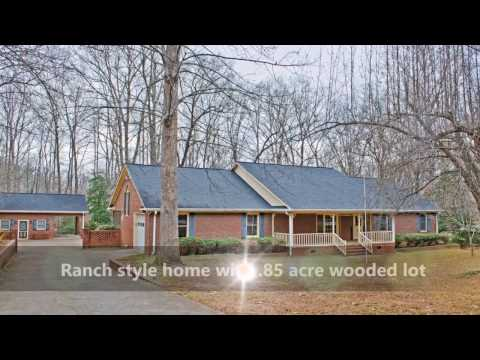 465 Pistol Club Road Easley SC Homes for Sale
