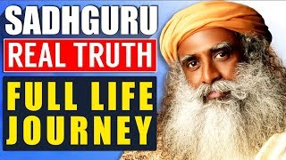 Real Truth of Sadhguru | Killed his Wife??? Must Watch