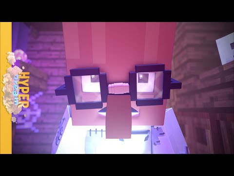 Tales of Time - Episode 1 [Minecraft Animation]