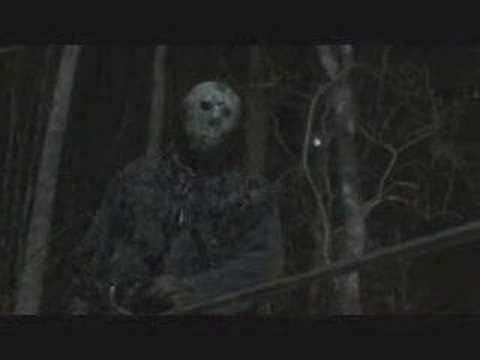 The Best of Jason Voorhees -