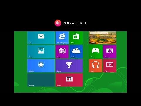 Enabling File History in Windows 8