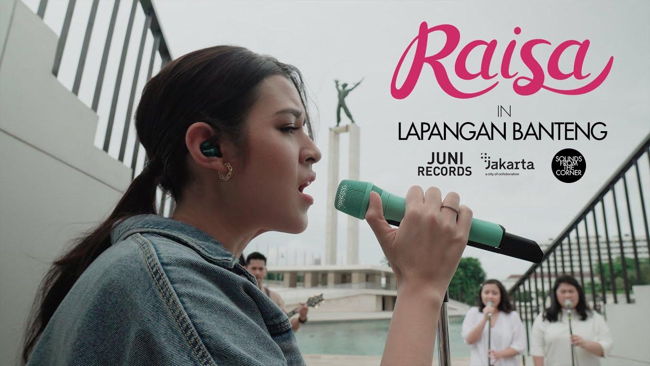 Download Raisa Live In Lapangan Banteng | Sounds From The Corner MP3 Gratis
