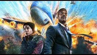 Big Game - Ten Word Movie Review
