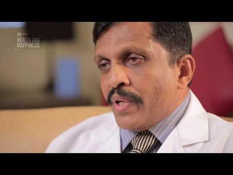Ear Infections [Malayalam] - Dr. Joyse Zachariah - Asianet ME TV