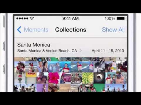 iOS 7: Novedades de la nueva versión de iOS para iPhone, iPad e iPod Touch (WWDC 2013)