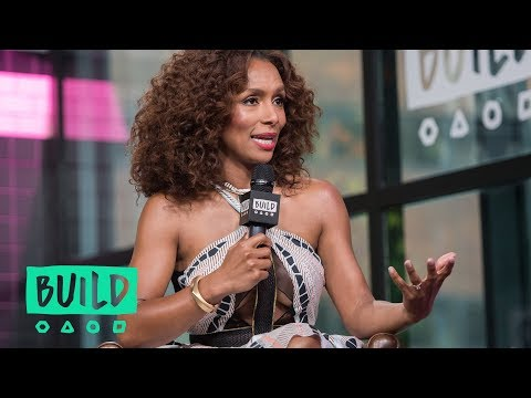 How Janet Mock Became One Of The First Trans Women Of Color To Direct A Network TV Show