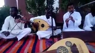 أغنية الله الله عليك للفنان بن حامو عبد المجيد