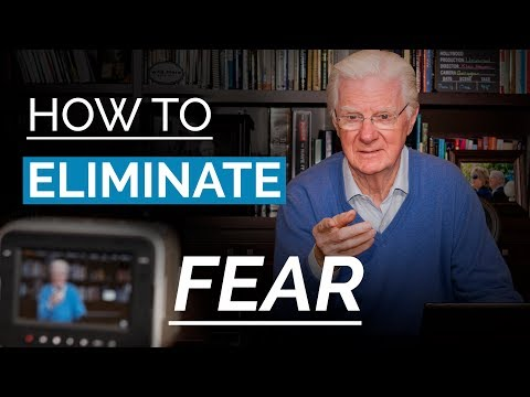 Eliminate FEAR From Your Life | Bob Proctor
