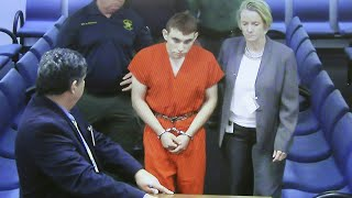 Judge orders Florida shooting suspect to be held in jail without bond