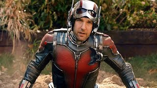 Download Scott Lang Training Scene - Ant-Man (2015) Movie CLIP HD Video