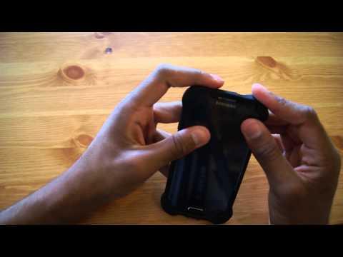 Ballistic SG Maxx Case for Samsung Galaxy S4