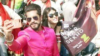 Kishwar Merchant & Suyyash Rai To Celebrate World Television Premier Of Baar Baar Dekho