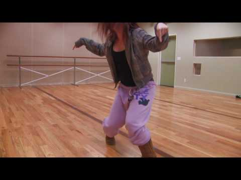 Dance Lessons : How to Freestyle Dance