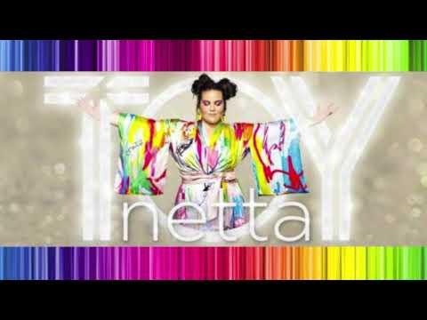 Netta - Toy (metal cover)