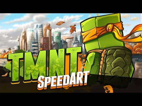 MINECRAFT BANNER! (for SamitoD) - SpeedART
