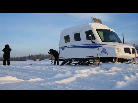 Yellowknife - Dan n Hayles Do Canada
