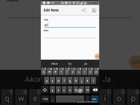 Android 7.0 for kitkat 4.4.2 keyboard instal