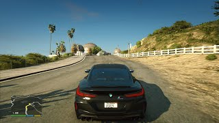 Grand Theft Auto 5 4K Ultra Graphics Gameplay Part 36 - GTA 5 PC 4K 60FPS