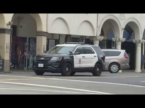 Tony Vera and lapd Metro what is going With 1 amendment freedom of press