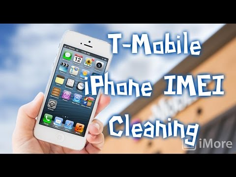 T-Mobile iPhone IMEI Blacklist Cleaning Service (239)234-3040