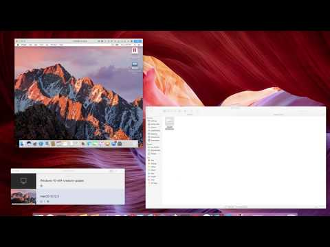How to run Parallels Virtual Machine in VMware Fusion - 2019