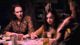Madeline Carroll in an emotional scene from