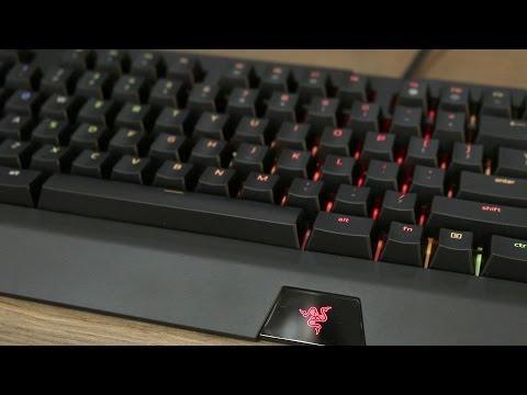 New Razer BlackWidow Chroma V2 Keyboard Review