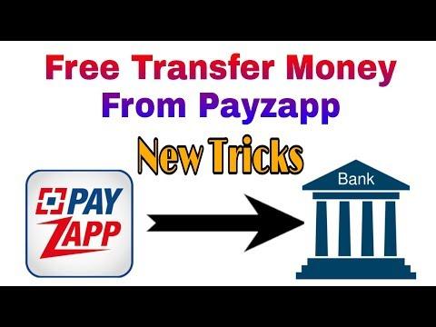 Payzapp New Trick | Payzapp Credit Card to Bank Account Money Transfer Free