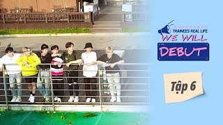 """D1Verse """"We Will Debut"""" Ep.6"""