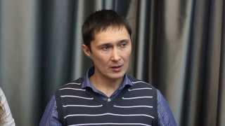 Бог поднял меня с самого дна - Свидетельство Евгения Попова #wolsar