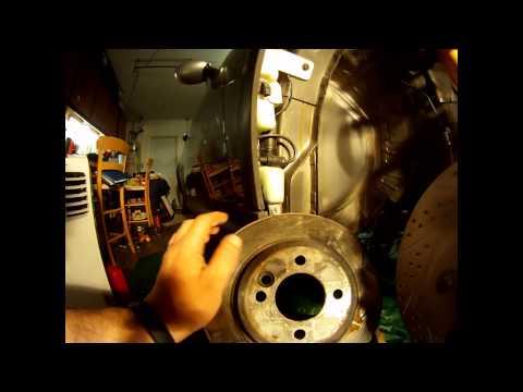 Mini Cooper S - R53 Rotors