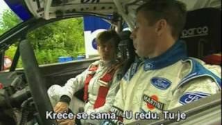 Colin McRae - Pedal to the Metal 1/5