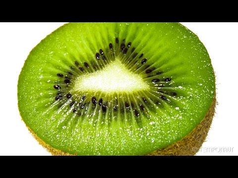Kiwi Time Lapse